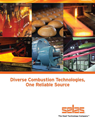 Combustion Components and Heat Process Furnaces