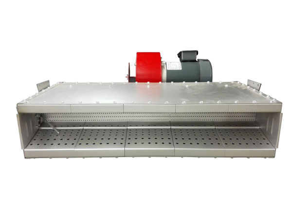 PYR-PH Series Package Oven Burner