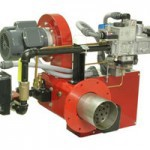 PYR-PC Series Package Oven Burner