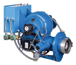 RAY Power Pressure Burners