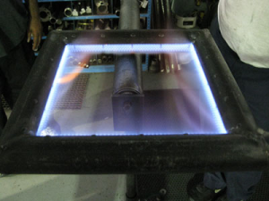 Selas-square-custom-pipe-burner